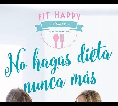 alimentación fit happy