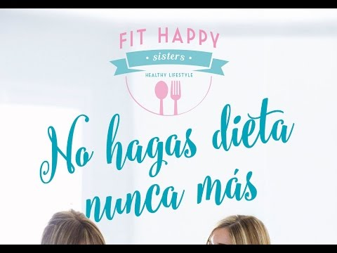 alimentación fit happy
