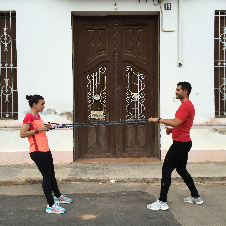 como empezar a realizar ejercicio