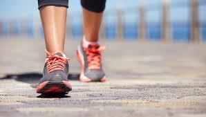 cómo iniciarse en el running: caminando