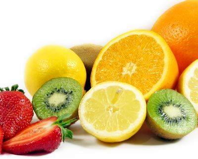 frutas verduras vitamina a