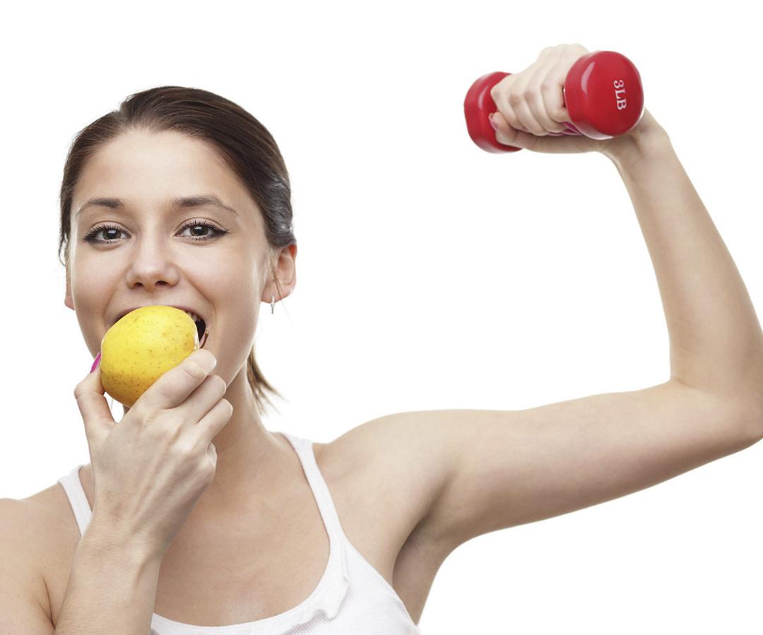 ¿Cómo debe ser el ejercicio en la menopausia?