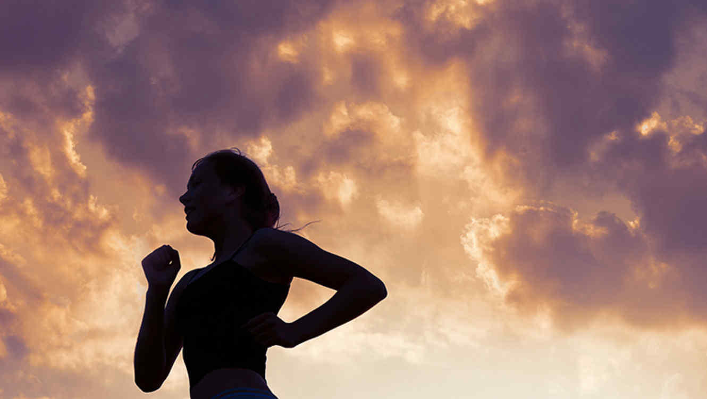 A que hora he de realizar actividad fisica