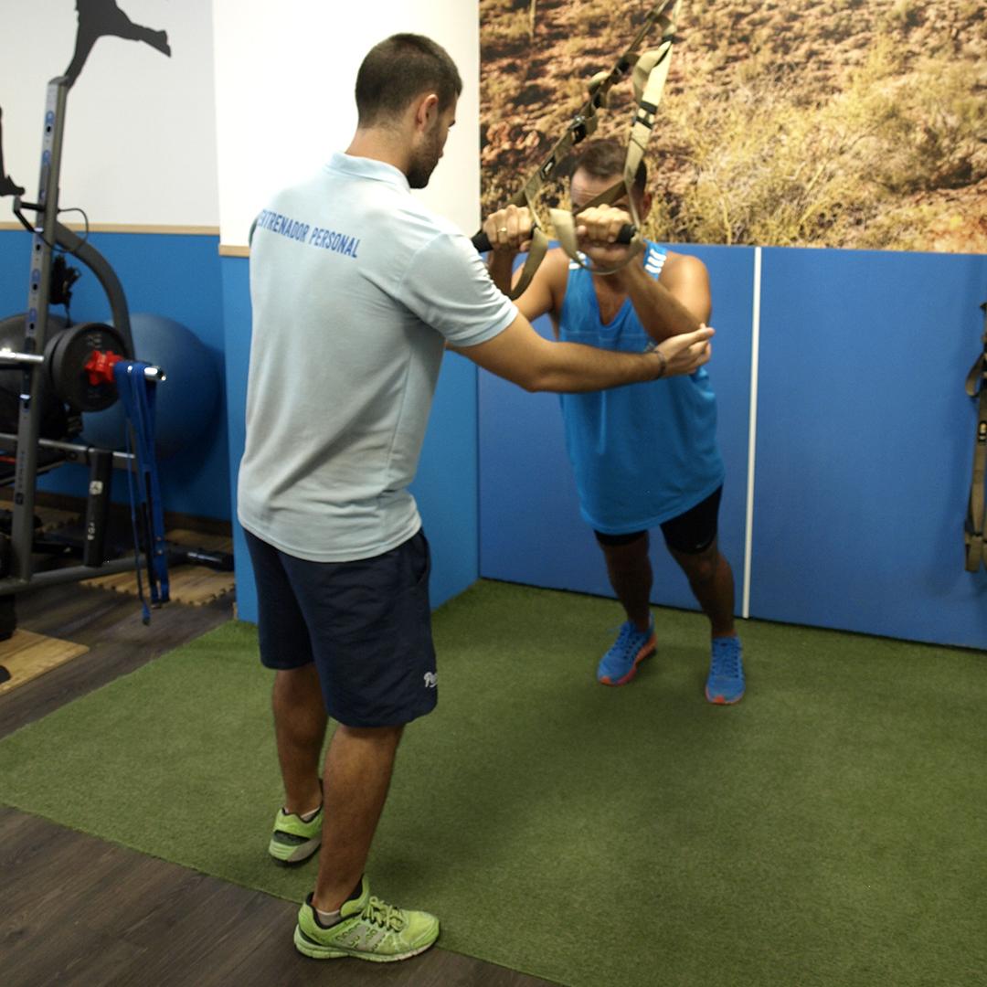 Importancia de la adecuada técnica de ejercicios