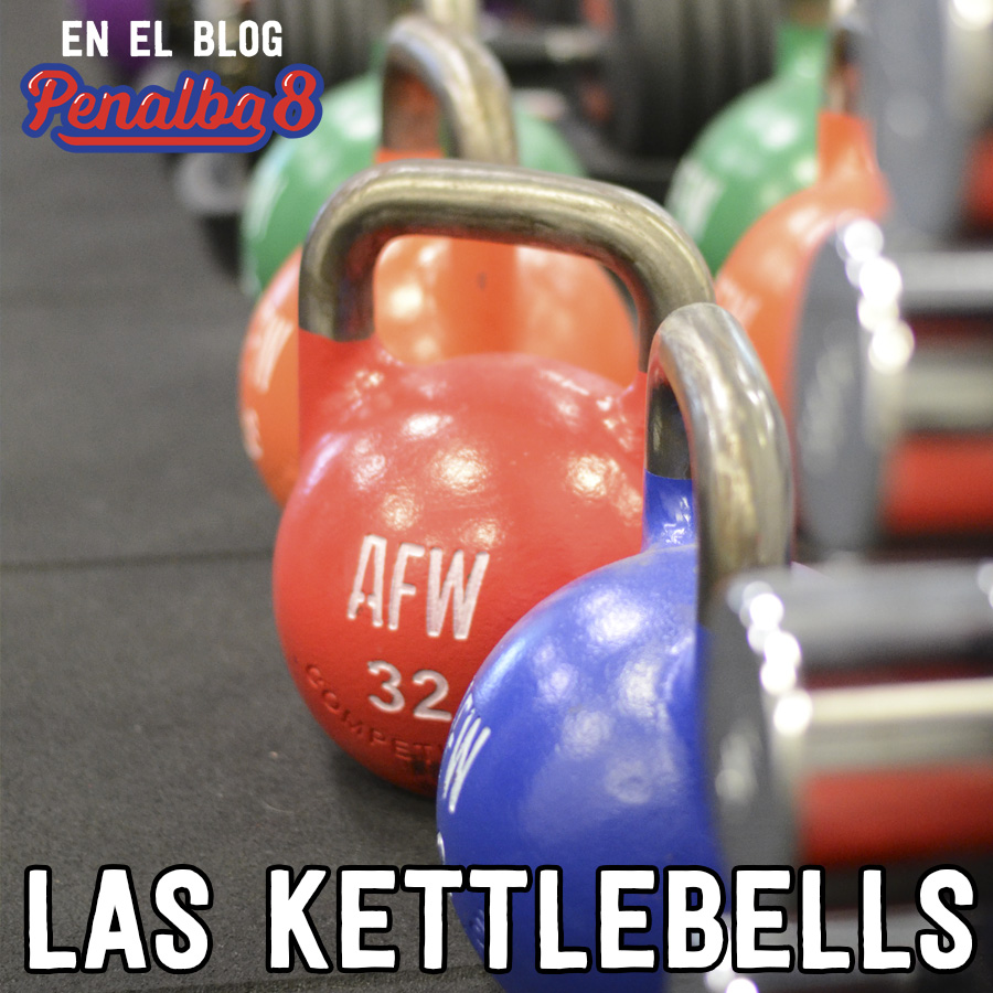 Las kettlebells
