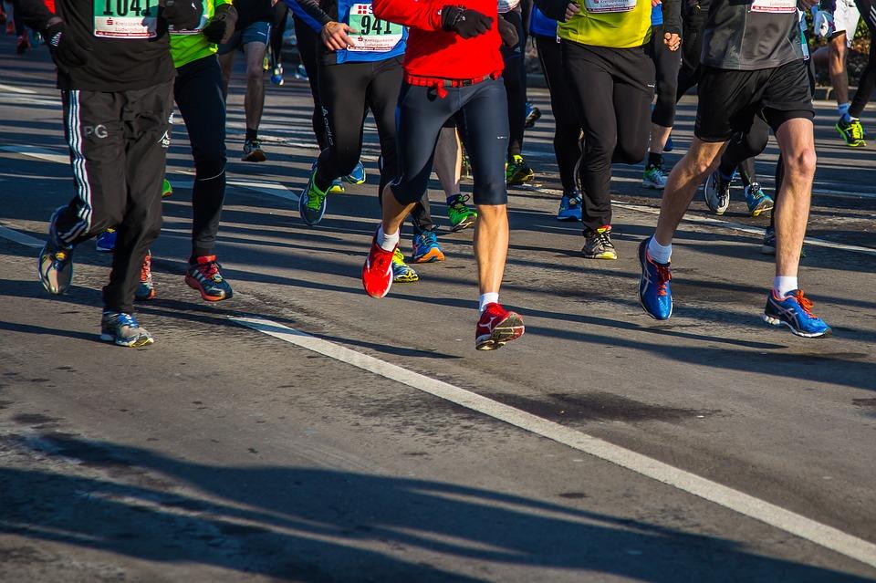 preparacion maraton