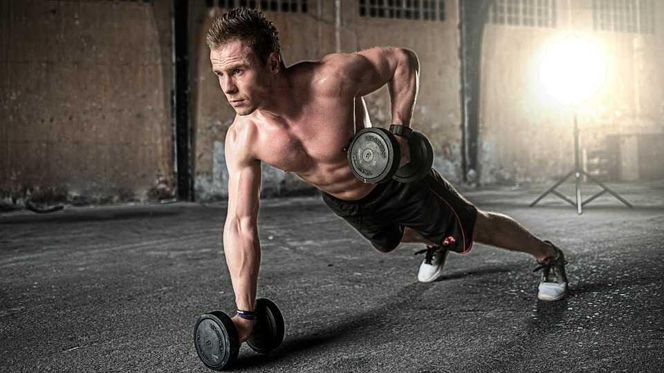 perder grasa y ganar musculo