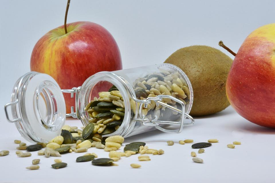 fruta deshidratada engorda
